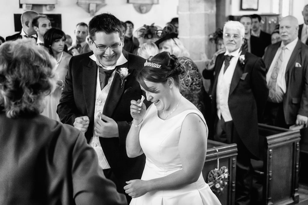 Make Light Work - Tom and Liz wedding 11