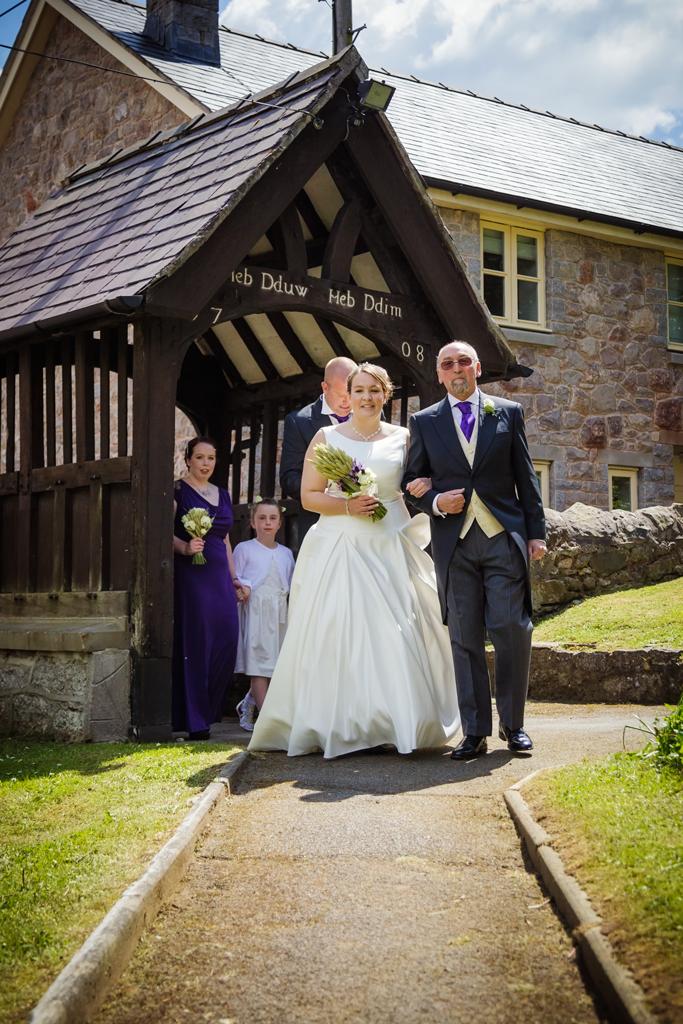 Make Light Work - Tom and Liz wedding 5